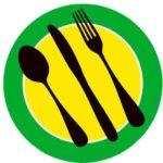 Het logo van Sterren van de Hemel Catering