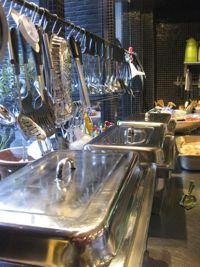 In de keuken van Sterren van de Hemel Catering