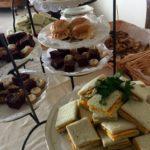 Uitgebreide high tea van Sterren van de Hemel Catering
