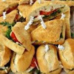 Smakelijke broodjes