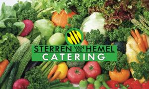 Logo Sterren van de Hemel Catering